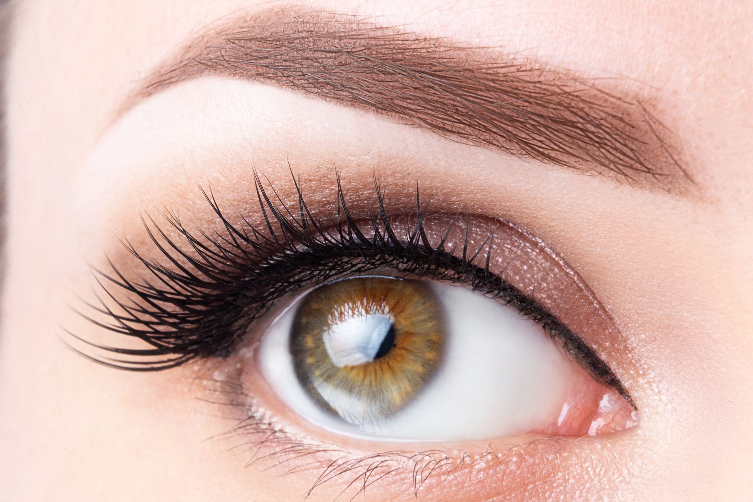 services provided_eyelash extension