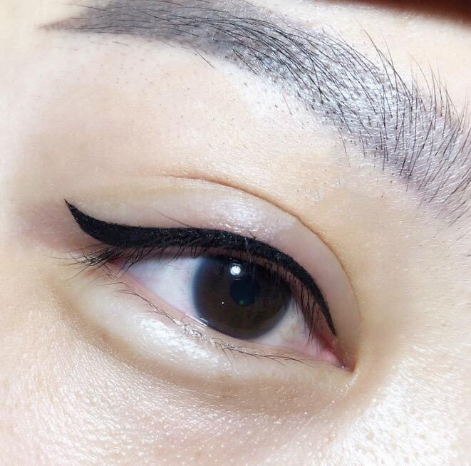 eyeliner embroidery classic eyeliner