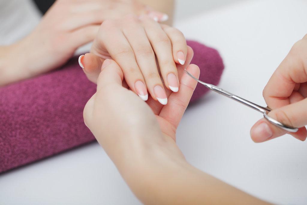 courses manicure 1