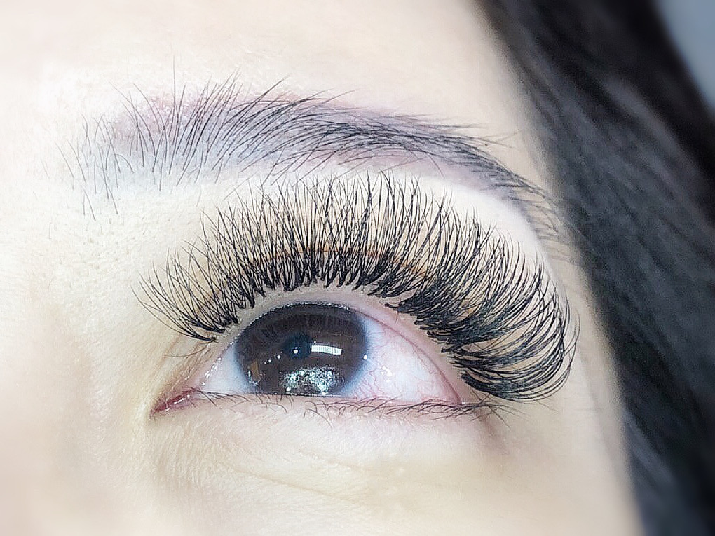 6d dolly doll lash extension