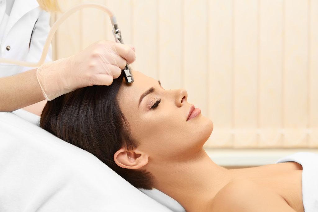 face treatment 4