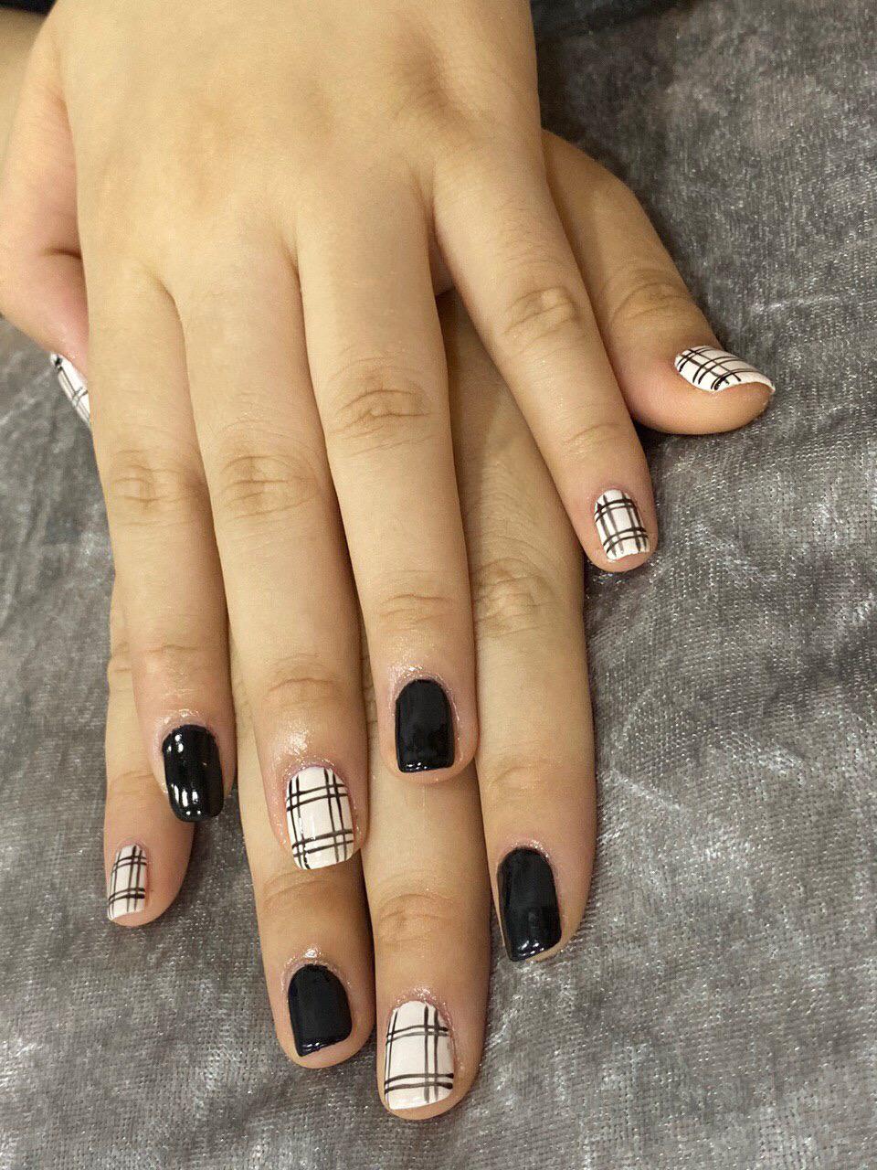 Manicure & Pedicure 6