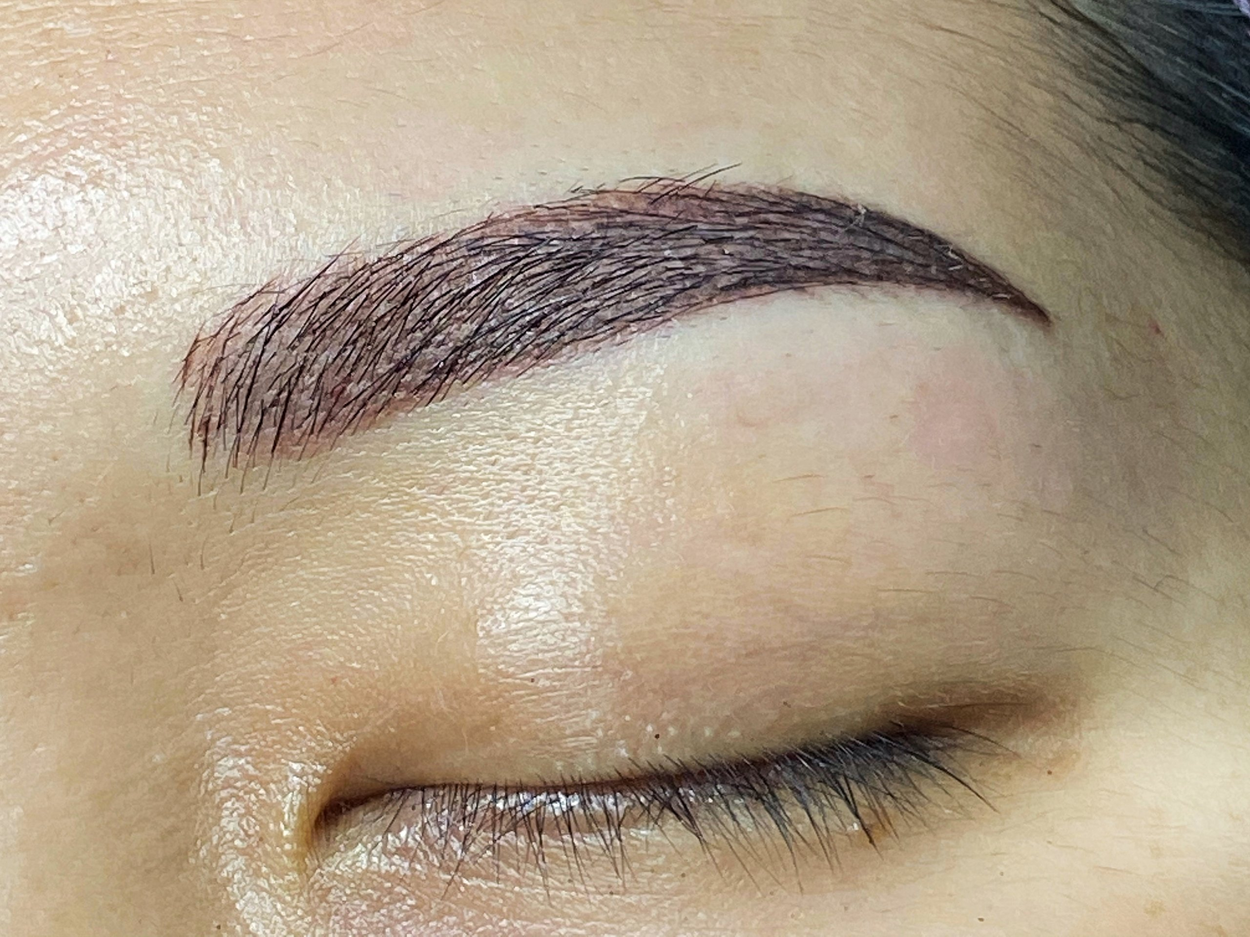 difference between various embroidery hybrid brow 2