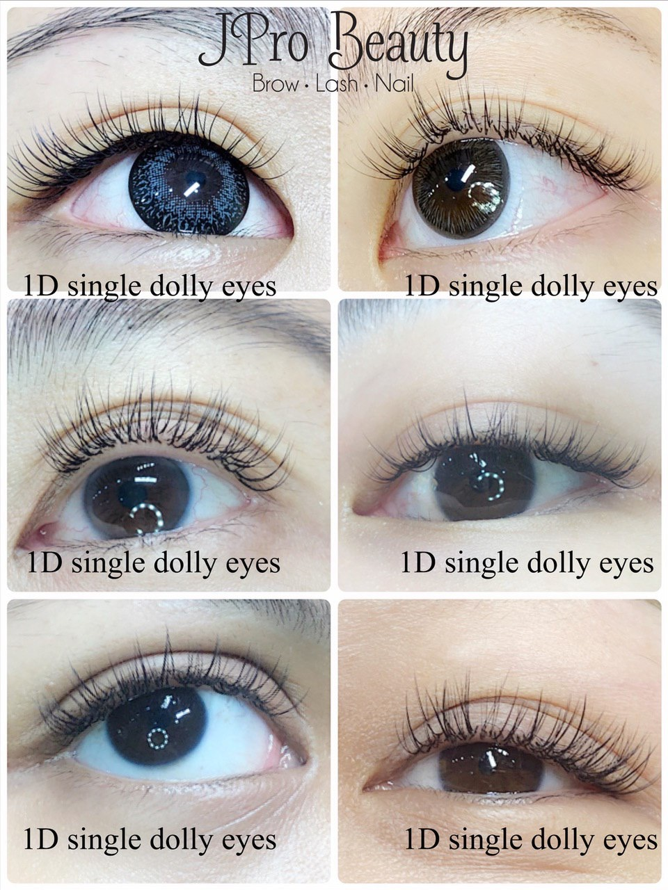 eyelash extensions what do i need to know_natural 1d