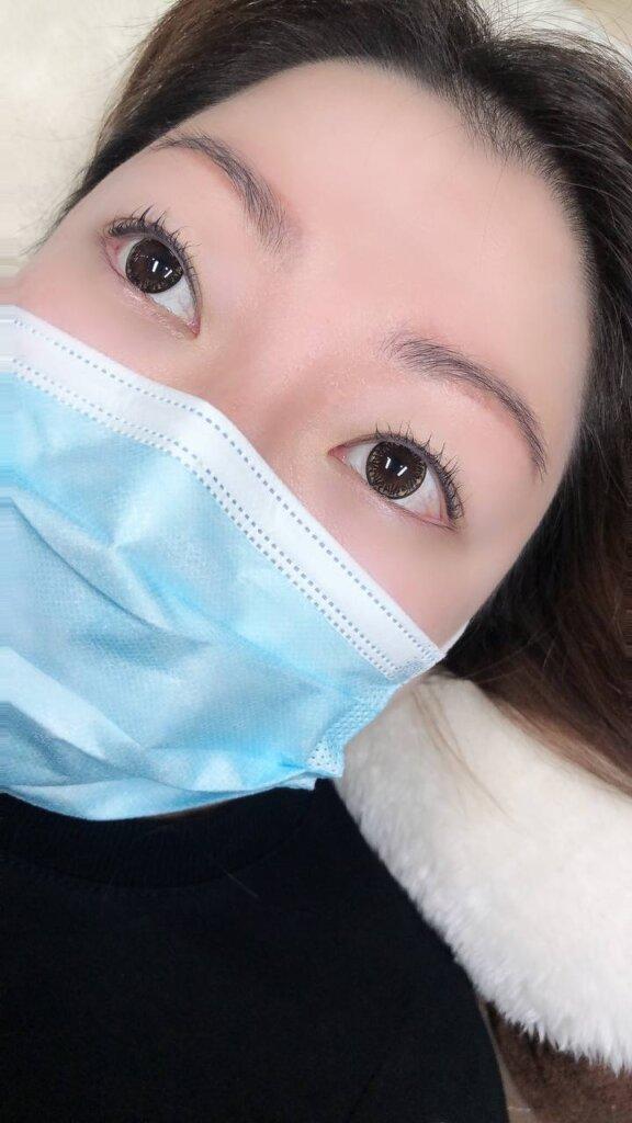 Nanoblading Hairstroke Eyebrow Embroidery