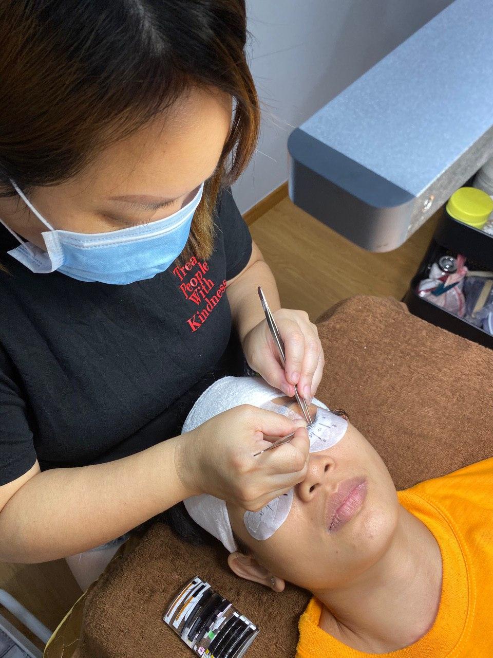 classic eyelash extension course_4